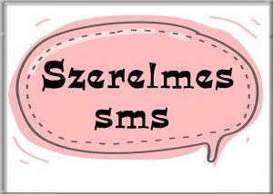 szerelmes sms-ek